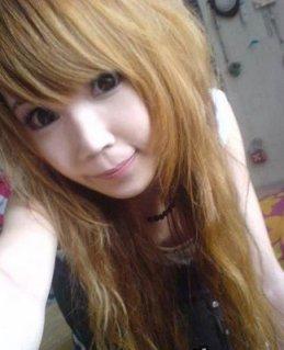 Japon Kızlar | Çinli Kızlar | Asyalı Çekik Gözlü Kızlar